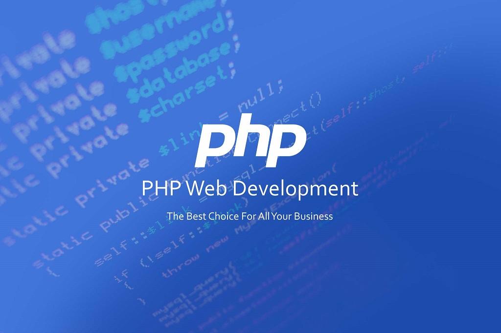 best option for web development