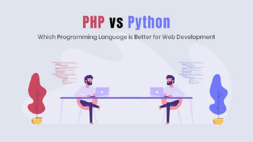 PHP vs Python – Which one is better for beginners?