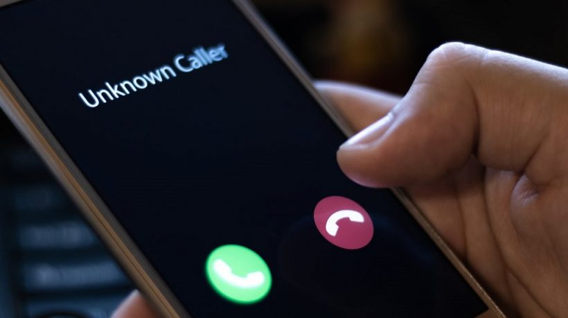 How to find an unknown number name?