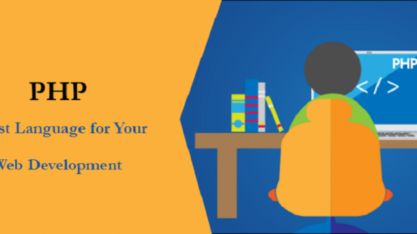 Why PHP is best for web development?